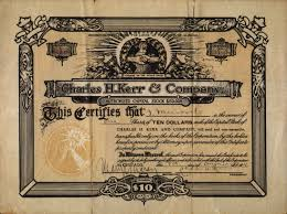 corporation stock certificate blank certificates free letter of