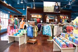 myrtle beach shopping outlet malls surf shops specialty stores