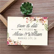 Rustic Save The Date Save The Date Template Printable Save The Date Card Boho Save