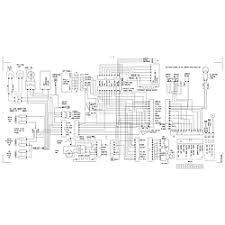 frigidaire refrigerator parts model frs6lf7fm9 sears partsdirect