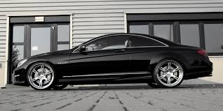 mercedes c 65 amg tuning wheels and exhaust for mercedes cl63 cl65 amg