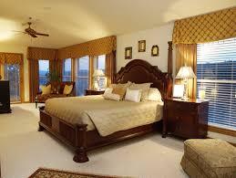 traditional wooden bedroom furniture set home interior design