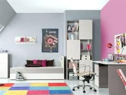 mobilier chambre fille bureau de chambre ado bureau chambre fille pas cher meuble de