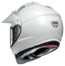 shoei motocross helmets shoei hornet x2 helmet solid cycle gear