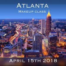 Makeup Classes Atlanta Ga Clases Eeuu U2013 Brysz J Daniels