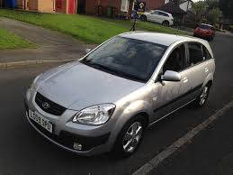 2009 kia rio 3 1 4 long mot cheap insurance bargain like corolla