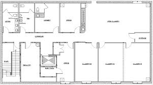 free home plans small building floor plans office plant nursery