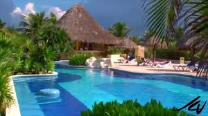 Akumal Mexico Map by Luxury Bahia Principe Akumal All Inclusive Resort Highly