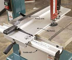 Woodworking Power Tools List by Tool Review Deluxe 14 Inch Bandsaws