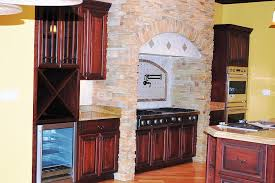 Hearth Cabinets Raver Cabinets Photo Gallery 1 Kitchens