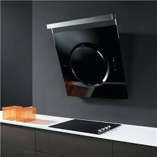 hotte cuisine recyclage hotte a recyclage hotte cuisine elica murale om touch screen