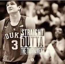 Duke Memes - 12 best memes of duke getting knocked out by oregon sportige