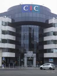 siege social cic cic banque bsd cin siège social credit unions 33