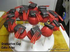cake pops ideas graduation party food ideas graduation cake