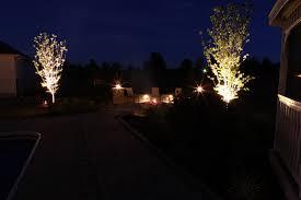 Landscape Lighting Contractor Outdoor Lighting Contractor Baron Landscaping