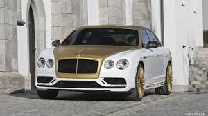 mansory bentley 2016 mansory bentley flying spur caricos com
