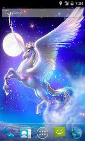 Home Design Download For Android Free Pegasus Fantasy Live Wallpaper Apk Download For Android Getjar
