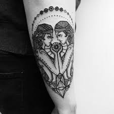 Machine Tattoo Ideas 155 Best Spiritual And Esoteric Tattoos Images On Pinterest