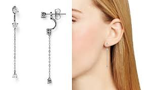 cuff earrings women s ear cuffs ear jackets climber earrings bloomingdale s