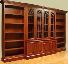 bookcase home design ideas