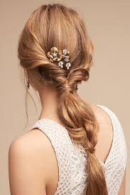 clip hair bridal hair combs hair pins hair bhldn