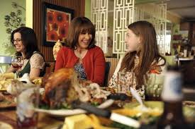 the middle thanksgiving ii review tv equals