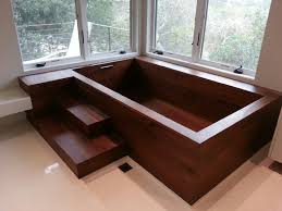 Alegna Bathtubs by Nk Wooden Bath 1500 1125 Micastle Pinterest Bath Tubs And