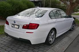 bmw 5 series f10 wikiwand