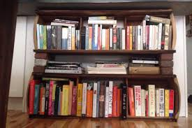 Design Your Own Bookcase Online Build Your Own Bookshelves How To Make A Bookshelf Mountain Wall
