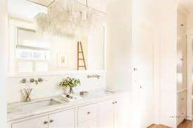 Chandelier Bathroom Lighting Appealing Chandelier Bathroom Vanity Lighting Chandelier Bathroom