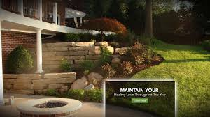 Warren Family Garden Center Grand Rapids Landscaping Harder And Warner Commercial Landscapers