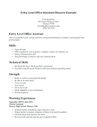 beginner resume template resume templates for beginners beginners resume template