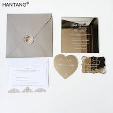 Cheap Wedding Invitations Online Heart Shaped Wedding Invitations Images Wedding And Party Invitation