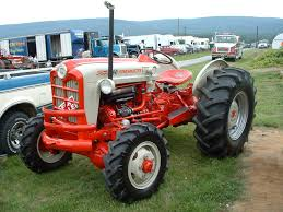 149 best ford tractors images on pinterest ford tractors