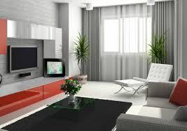 Modern Curtains For Living Room Modern Curtains For Living Room Minimalist Living Room Photo In