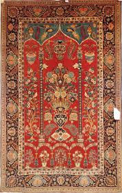 Kashan Persian Rugs by Oriental Rug Bazaar Area Rugs Persian Rugs Rug Cleaning And