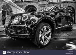 bentley bentayga 2016 berlin june 05 2016 ultra luxury crossover suv bentley