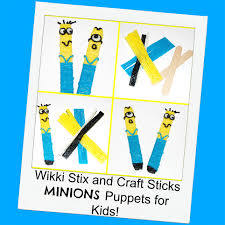 crafts for kids archives wikki stix