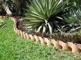 Garden Edging Idea 30 Brilliant Garden Edging Ideas You Can Do At Home Garden