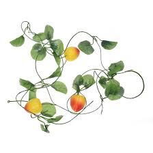 online buy wholesale artificial fruit garland from china