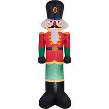 gemmy airblown inflatables soldier 7