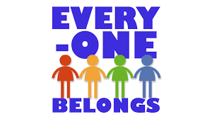 everyone belongs youtube