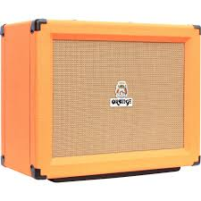 Orange Cabinet 4x12 Orange Amplifiers Ppc Series Ppc112 60w 1x12 Guitar Speaker