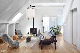 beach retreat with scandinavian style interiors in montauk surf house