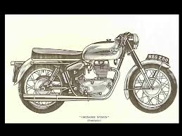 royal enfield clipper bullet crusader motorcycle manual for sale