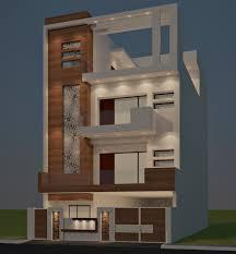 House Elevation Building U0026 House Elevation Designer In Delhi Ncr Gurgaon Faridabad