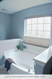 blue gray bathroom ideas best 25 blue gray bathrooms ideas on spa paint colors