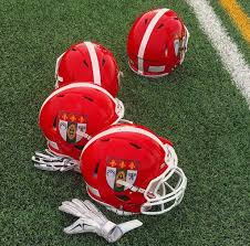 Flag Football Raleigh Nc Unique High Football Helmets From Across The Country