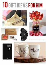 cheap valentines gifts for him gift ideas for him husband men