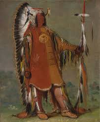 feathered war bonnet article west khan academy